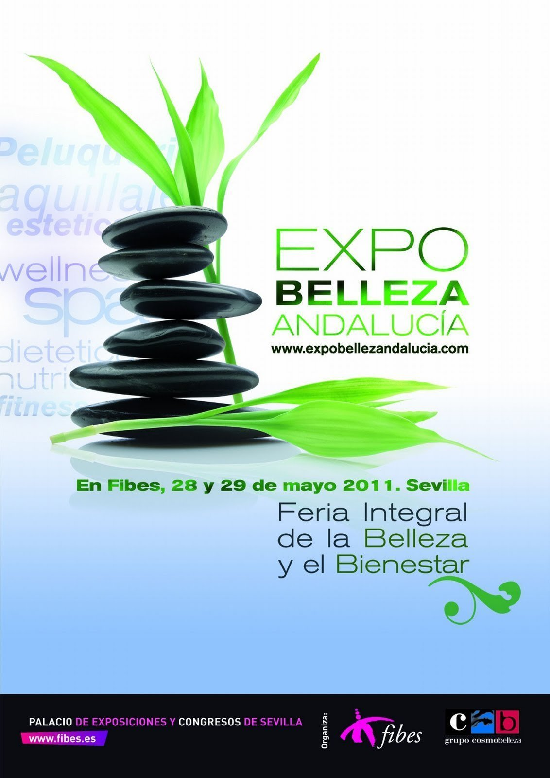 expo belleza Andalucía 2011