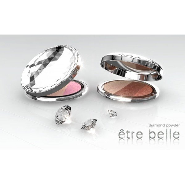 etre belle diamond