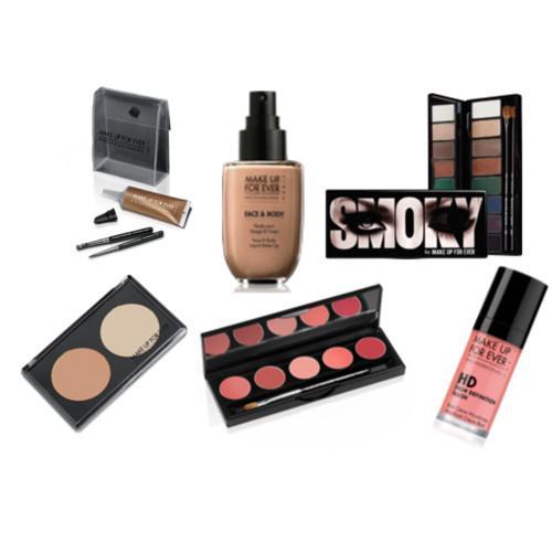 maquillaje otoño 2011