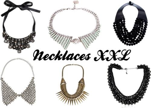 Necklaces XXL