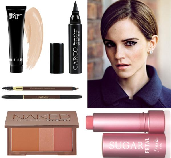 Emma Watson Get The Look