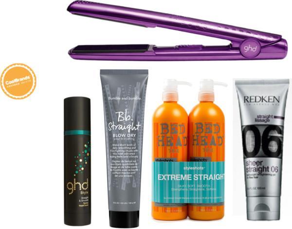 productos cabello liso