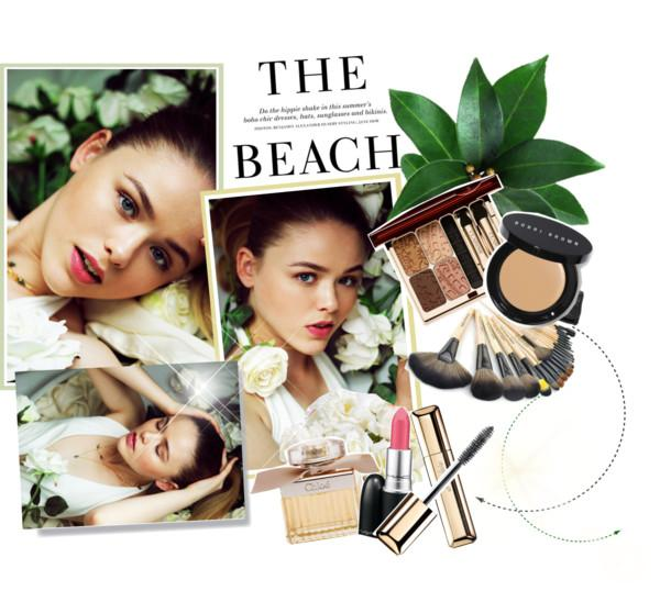 Kayture : Spring Make-Up