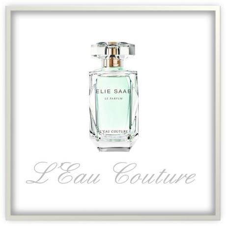 L´Eau Couture de Elie Saab
