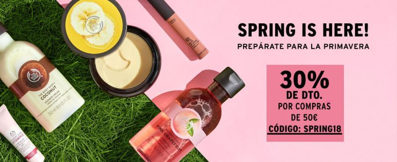 ofertas bodyshop