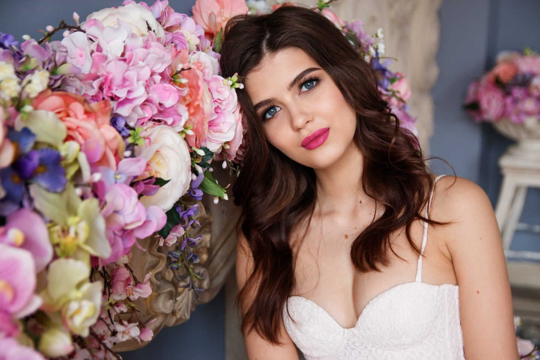 maquillaje perfecto para invitada de boda