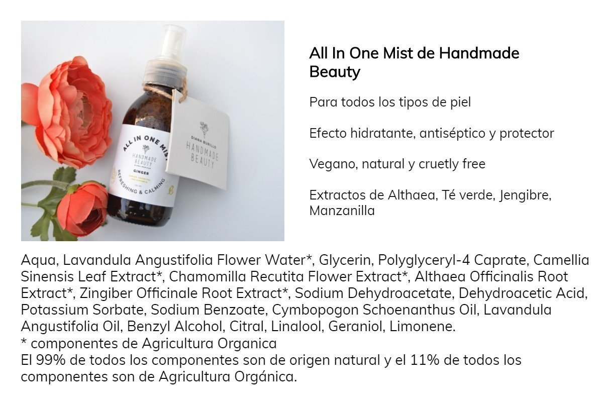 all in one mist handmade beauty