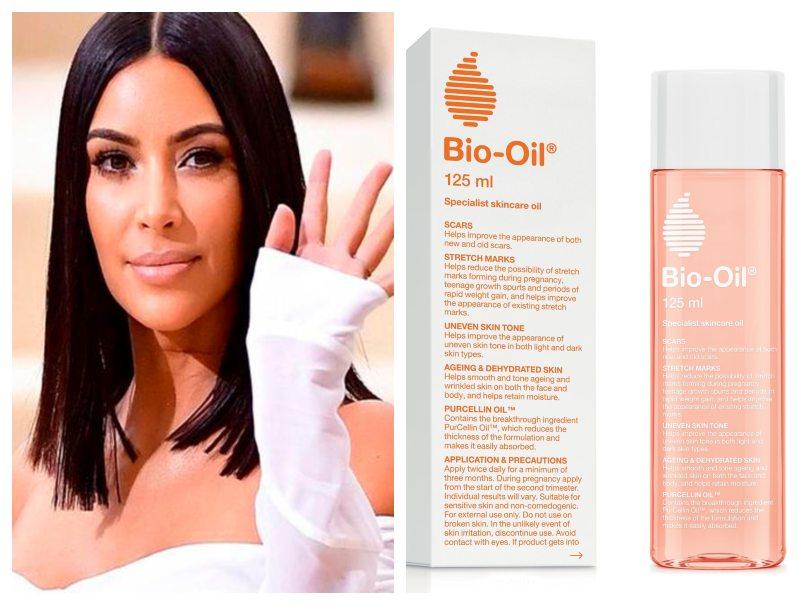 Bio Oil antiestrias