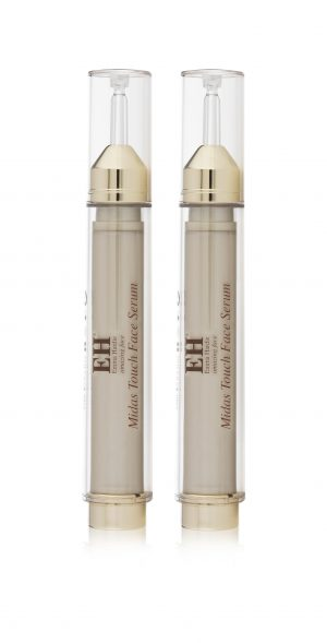 MIDAS TOUCH FACE SERUM RET DUO