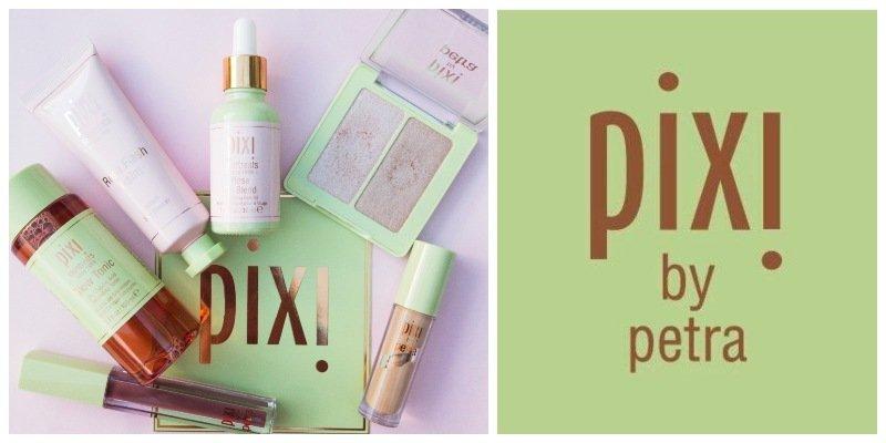 Mi experiencia con Pixi Beauty